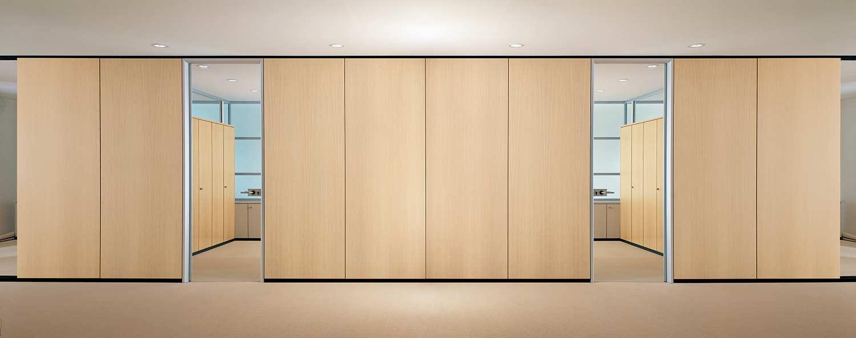 pareti mobili sealed 1