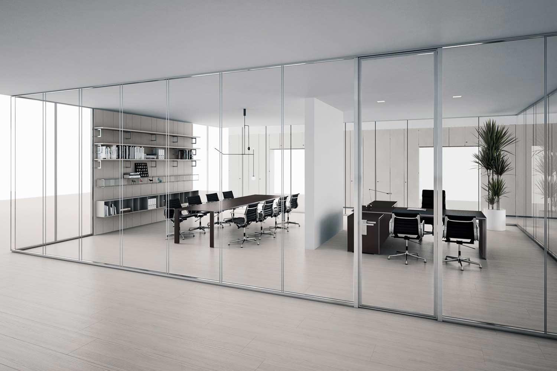 pareti mobili vision 2