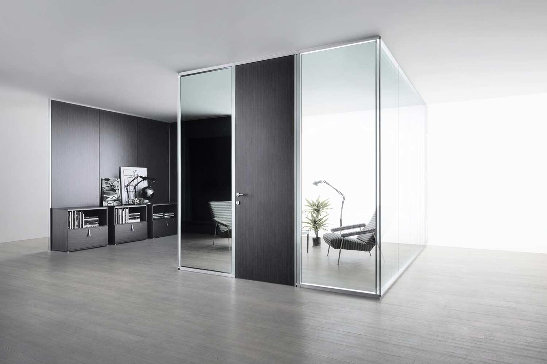 pareti mobili vision 3