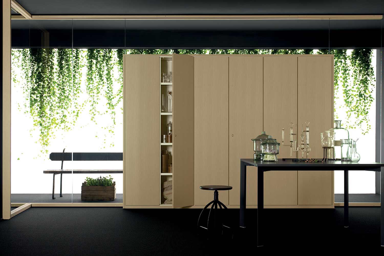 pareti mobili woodwall 1