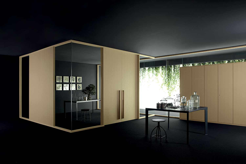 pareti mobili woodwall 2