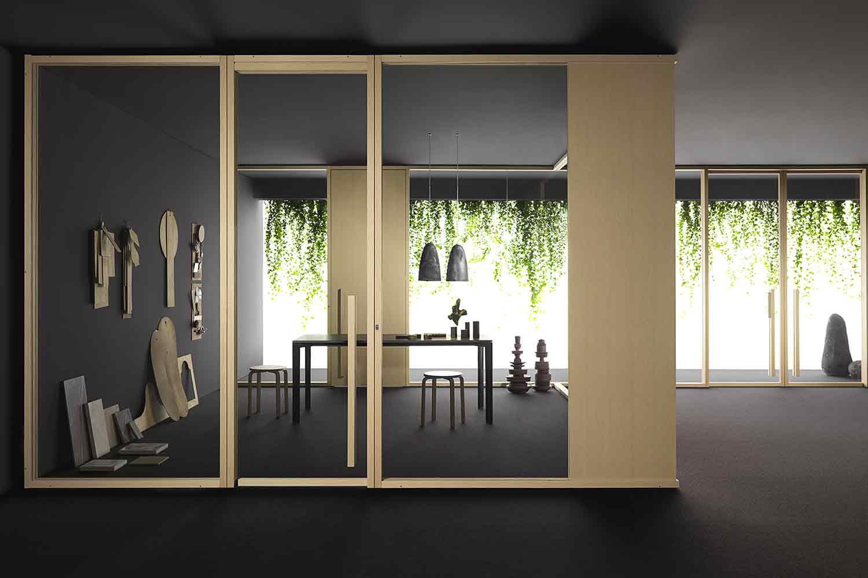 pareti mobili woodwall 8