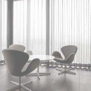 realizzazione sistem tende ufficio