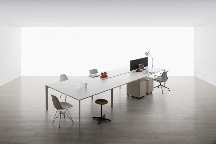 scrivania ufficio shard 10