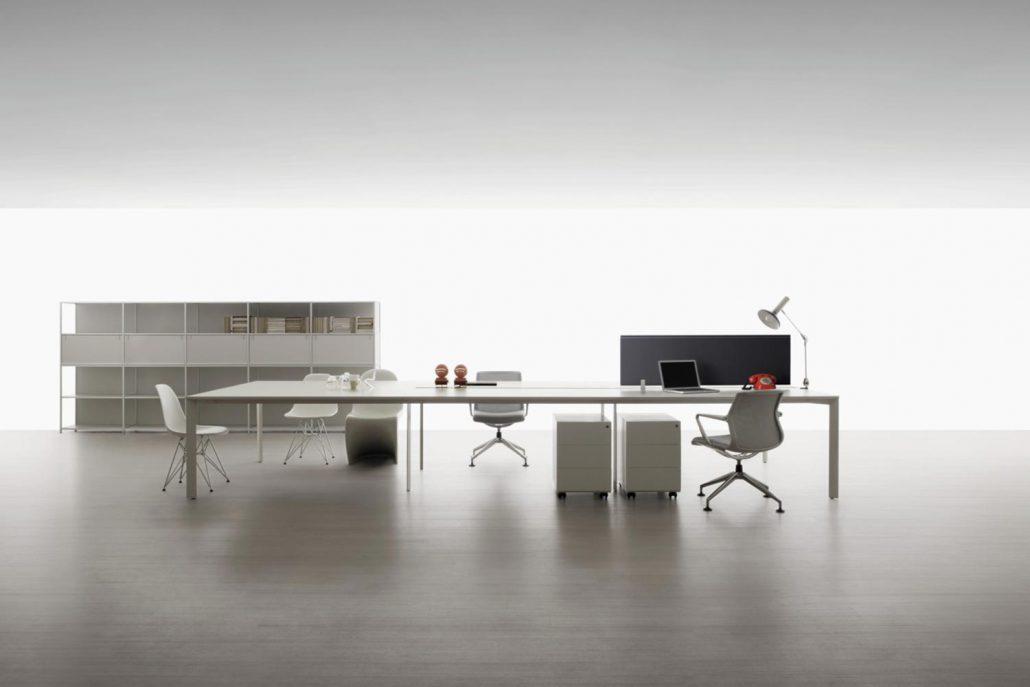scrivania ufficio shard 11