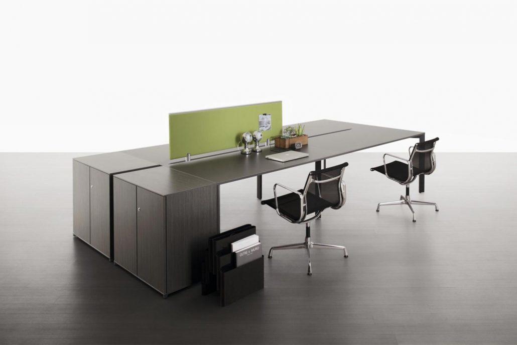 scrivania ufficio shard 12