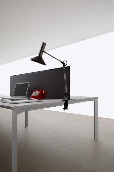 scrivania ufficio shard 13