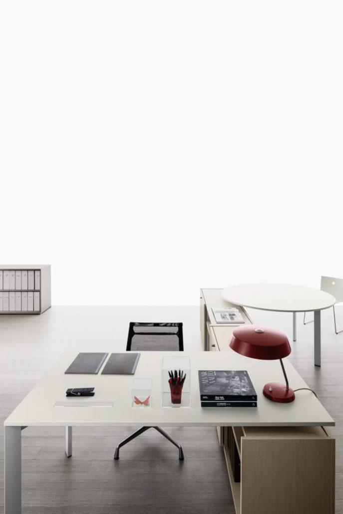 scrivania ufficio shard 14