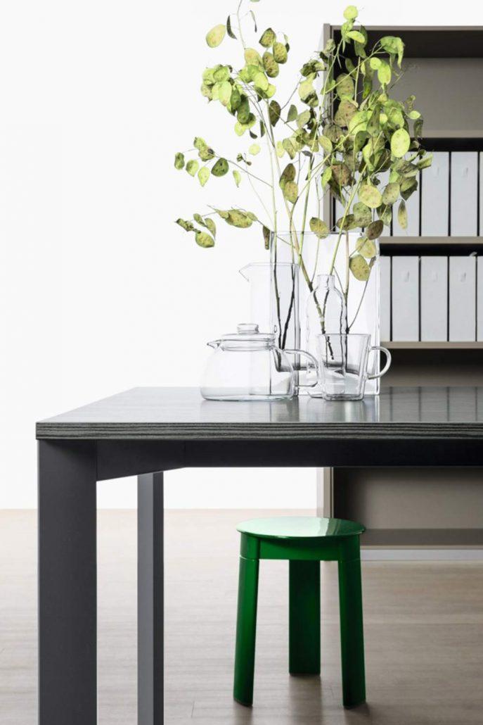 scrivania ufficio shard 15