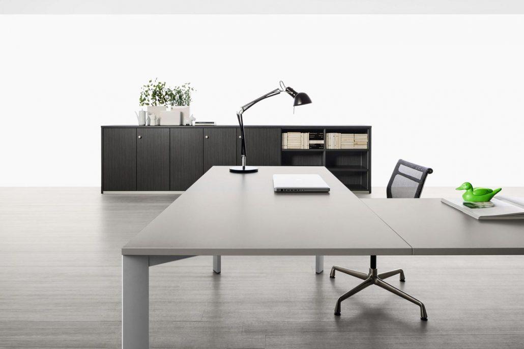 scrivania ufficio shard 7