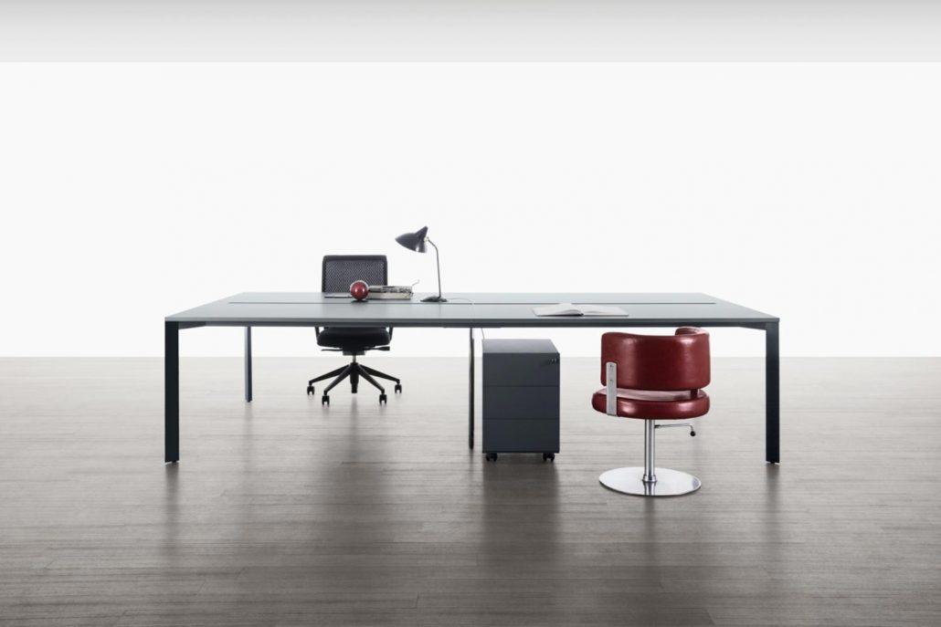 scrivania ufficio shard 9