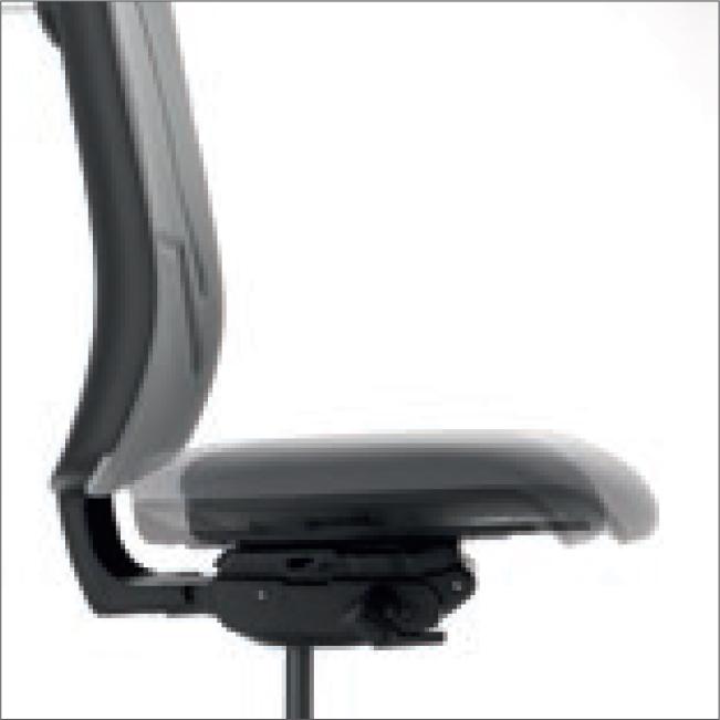sedile seduta traslazione