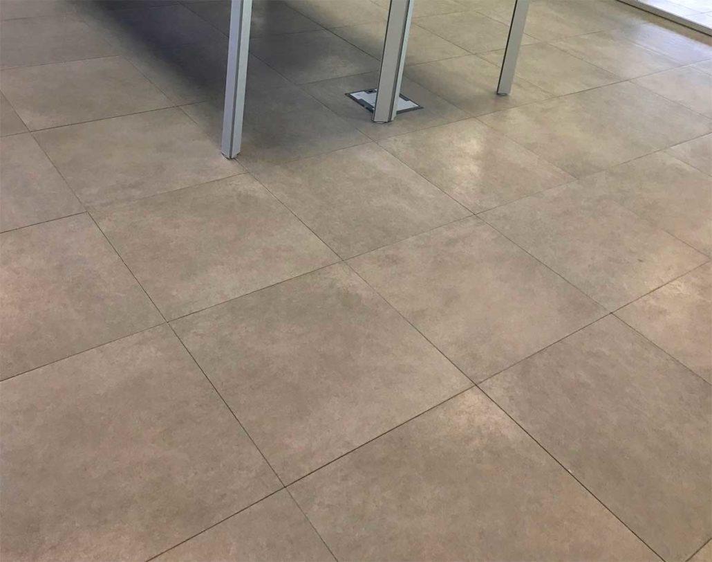 Pavimenti flottanti